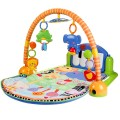 fisher-price-tapis de gym decouvertes grow kick and play